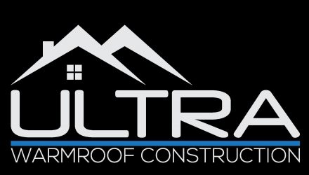 Ultra Warmroof Conservatory solid roof Construction